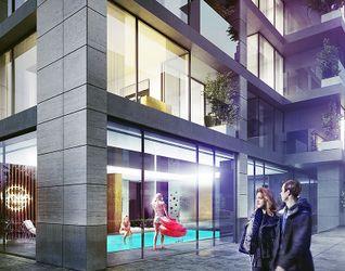 "[Lublin] Apartamentowiec ""Unia Art Residence"" 341250"