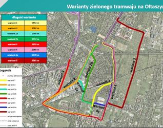 [Wrocław] Trasa tramwajowa na Ołtaszyn 351490