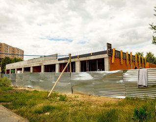 [Warszawa] Budynek żłobka przy Cynamonowej 385026