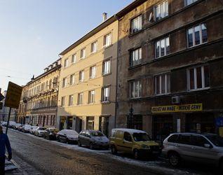 [Kraków] Remont Kamienicy, ul. Św. Wawrzyńca 32 406786