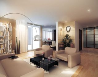 "[Warszawa] Apartamentowiec ""La Tour Residence"" 41218"