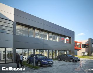 [Stanowice] Hala produkcyjno-magazynowa Turenwerke 415234