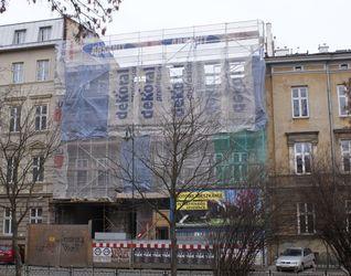 [Kraków] Hotel, ul. Św. Gertrudy 12a 417026