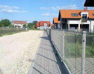 [Kąty Wrocławskie] Osiedle 16 domków jednorodzinnych 4Living 41730