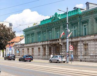 [Łódź] Pałac Sheiblerów 438274