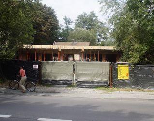 [Kraków] Budynek Mieszkalny, ul. Bulwarowa 9 438530