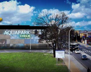 [Chełm] Centrum Sportów Wodnych (aquapark) 45314