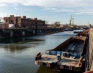 Port Miejski we Wrocławiu 458754