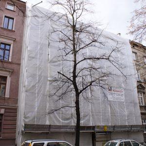 [Kraków] Remont Kamienicy, ul. Bogusławskiego 5 465922