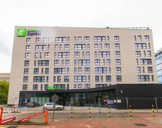 """[Warszawa] Hotel """"Holiday Inn Express Warszawa"""" 476674"""