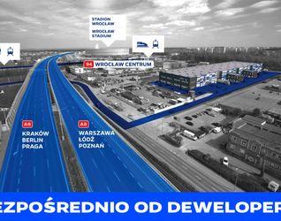 Magazyny i biura do wynajmu Citylink Wrocław Stadion  490498