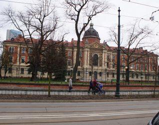 [Kraków] Remont UE, ul. Rakowicka 513794