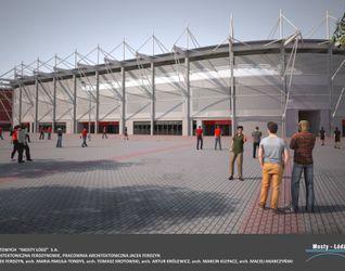 [Łódź] Stadion Widzewa (przebudowa) 139284