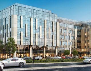 """[Warszawa] Kompleks biurowy """"Astrum Business Park"""" 206356"""