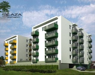 """[Kraków] Apartamenty """"Oaza"""" 27668"""