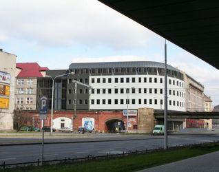 [Wrocław] Rozbudowa UM na ul. Bogusławskiego 3092