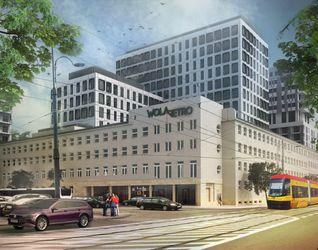 """[Warszawa] Kompleks biurowy """"Wola Retro"""" 355860"""