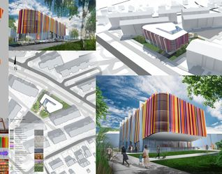 [Kraków] Centrum Kultury Ruczaj, ul. Przyzby 362004