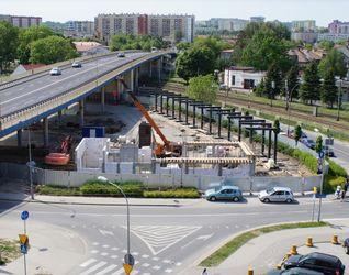 [Rzeszów] Lokalny Dworzec Autobusowy, ul. Towarnickiego 380180