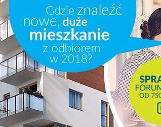 "[Warszawa] Osiedle ""Forum Wola"" 385300"