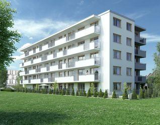 [Kraków] Apartamenty, ul. Pszczelna 400916