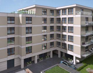 """[Kraków] Budynek wielorodzinny """"Verona House"""" 442132"""