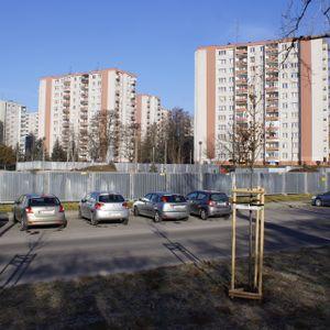 [Kraków] Budynek Mieszkalny, ul. Perkuna 464660