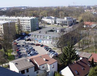 [Kraków] Pawilon Handlowy, ul. Na Szaniec  481300