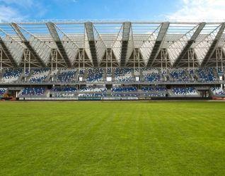 """[Rzeszów] Stadion żużlowy """"Stal Rzeszów"""" (Stadion Miejski) 221896"""