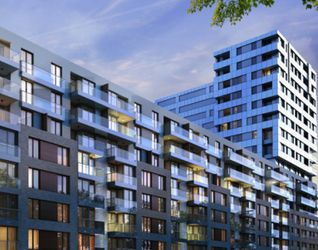 """[Warszawa] Kompleks apartamentowy """"InCity"""" 222664"""