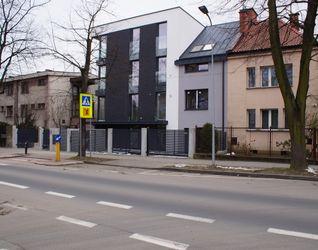 [Kraków] Budynek Mieszkalny, ul. Grochowska 21 370376