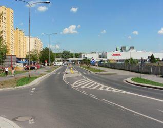 [Wrocław] Przebudowa dróg dojazdowych do Idylli Wrocławskiej 39112