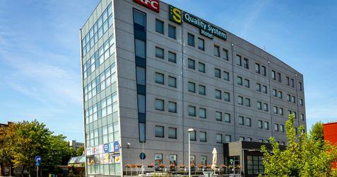 System Hotel (przebudowa) 392392