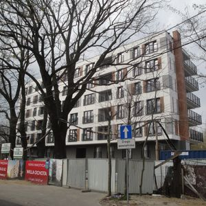 """[Warszawa] Budynek wielorodzinny """"Willa Ochota"""" 423624"""