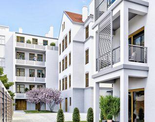"""[Wrocław] Apartamentowiec """"Krucza Residence"""" 428488"""