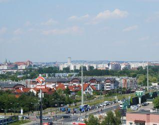 [Kraków] Linia tramwajowa na Ruczaj 484040