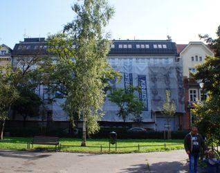 [Kraków] Plac Sikorskiego 13 492744
