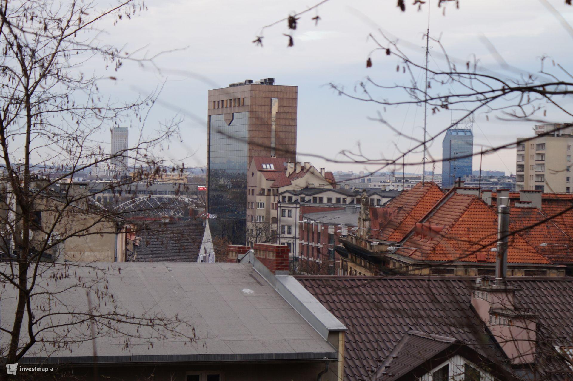 Biurowiec, ul. Na Zjeździe 11