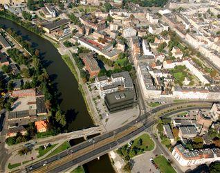 """[Wrocław] Apartamenty """"Kurkowa 14"""" 50376"""