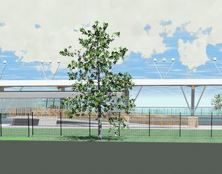 [Lublin] Stadion lekkoatletyczny (przebudowa i rozbudowa) 166089