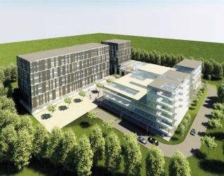 [Katowice] Kompleks biurowy, ul. Astrów 16 24777