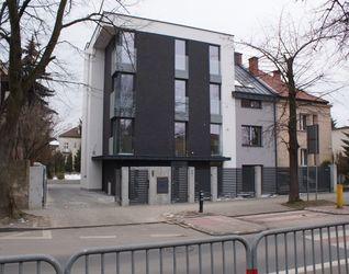 [Kraków] Budynek Mieszkalny, ul. Grochowska 21 370377