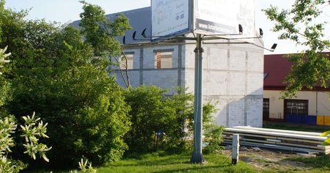 [Rzeszów] Budynek Magazynowo-usługowy, al. Niepodległości 380361