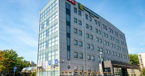 System Hotel (przebudowa) 392393