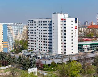 [Wrocław] Ibis Wrocław Centrum (dawniej Hotel Wrocław) 423113