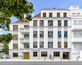 """[Wrocław] Apartamentowiec """"Krucza Residence"""" 428489"""