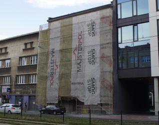 [Kraków] Remont Kamienicy, ul. Mogilska 49 430281