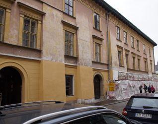 [Kraków] Remont Kamienicy, ul. Szpitalna 1 447177