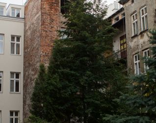 [Kraków] Remont Kamienicy, ul. Starowiślna 39 481481