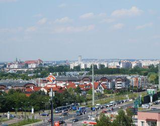 [Kraków] Linia tramwajowa na Ruczaj 484041